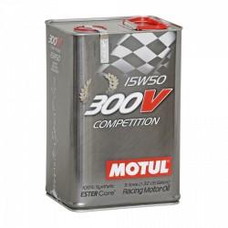 Huile Motul 300V...