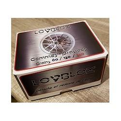 Kit de Gommes LoyBlox
